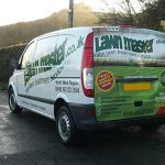 2 Of The Top Lawn Maintenance Company Websites